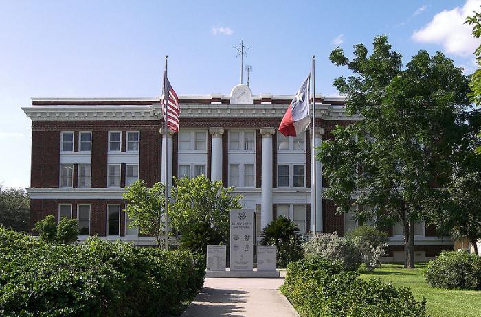 Raymondville (TX) United States  city images : Raymondville, Texas