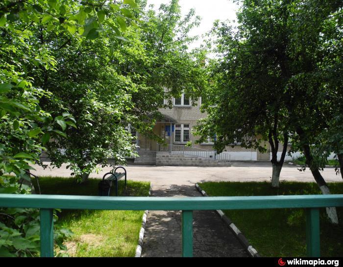 Проктолог в краевой больнице хабаровска