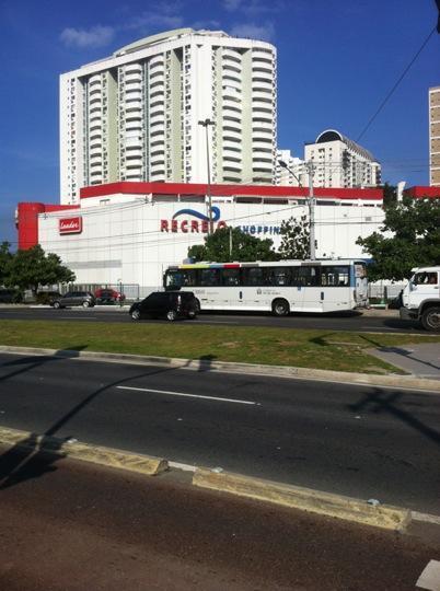 Recreio Shopping - Rio de Janeiro 1ad47f8efd72d