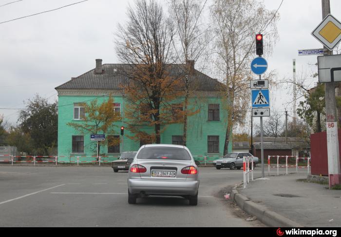 Вул новоград волинський