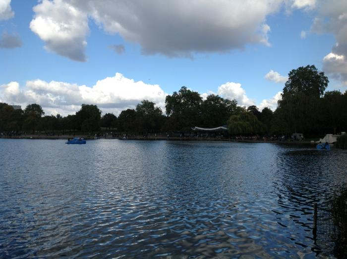 Lac London