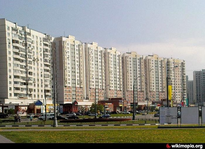 Ул братиславская дом корпус