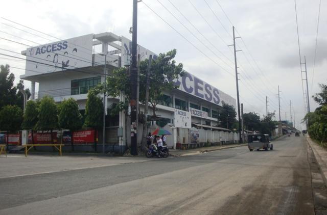 Ucc-main is at sangandaan annexes, tandang sora, camarin and buena