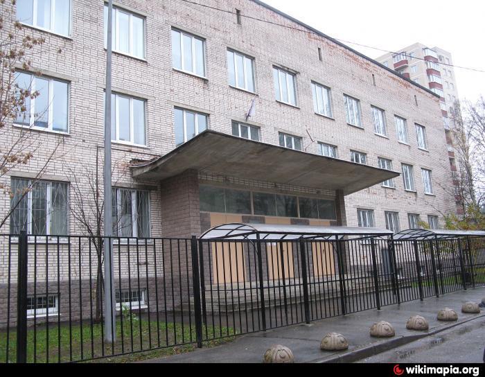 Городская поликлиника 12 в красноярске