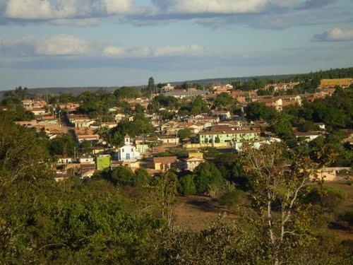 Brazilian montes claros - 1 10