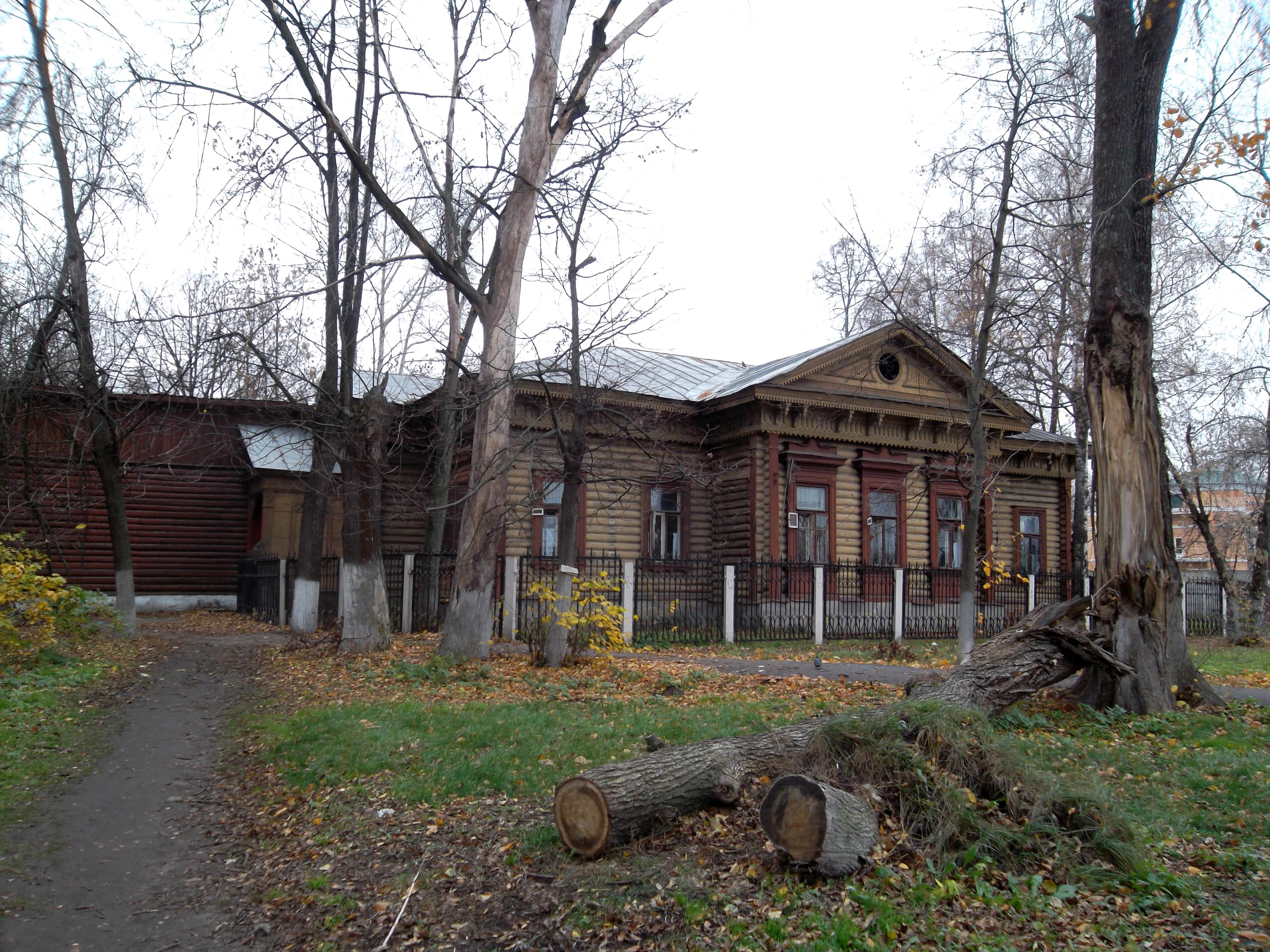 Психиатрическая больница в саратове детское отделение