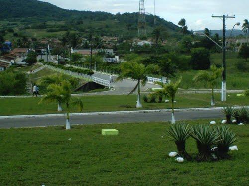 Cacimbinhas Alagoas fonte: photos.wikimapia.org