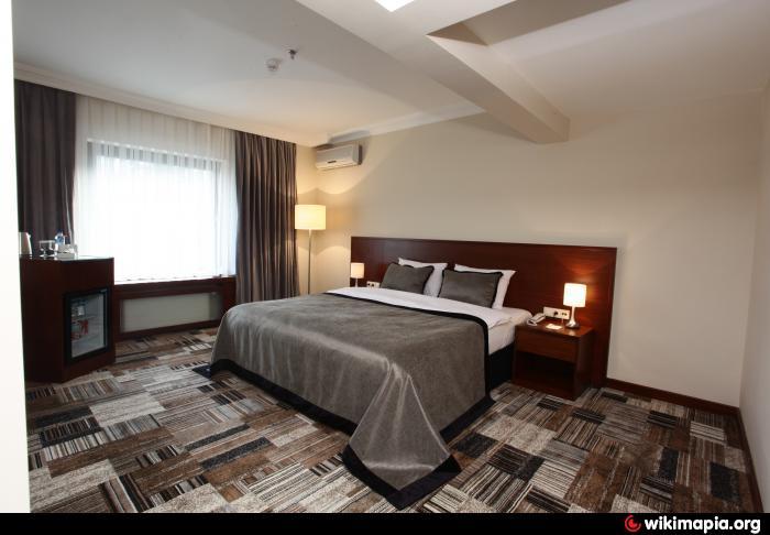 TIARA TERMAL & SPA HOTEL , bursa