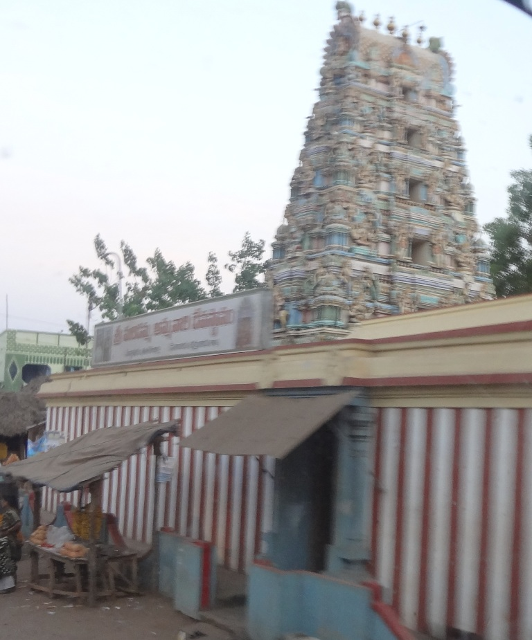 Download Maridamma Talli Temple - Twin Towns