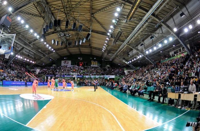 Kauno sporto arena