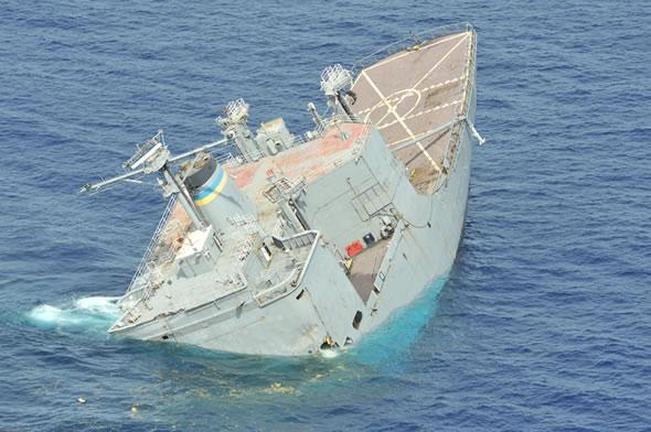 USNS Kilauea (T-AE-26)