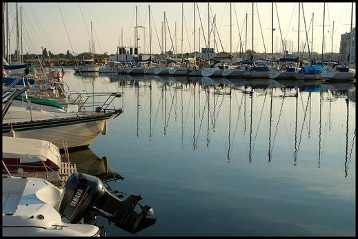 Cap dAgde - Agde