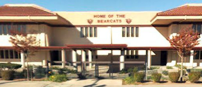 Paso Robles High School Paso Robles California