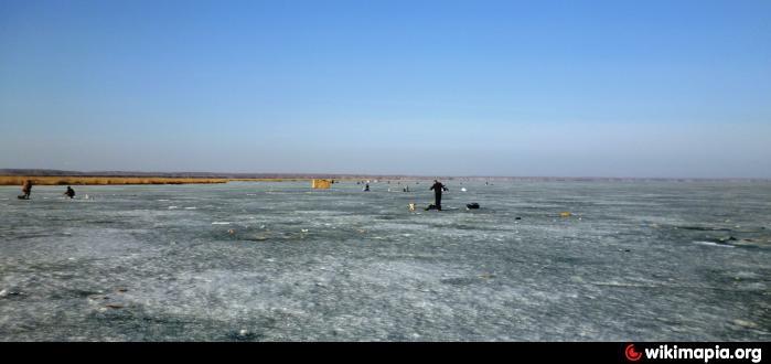 китерма крутинский район рыбалка