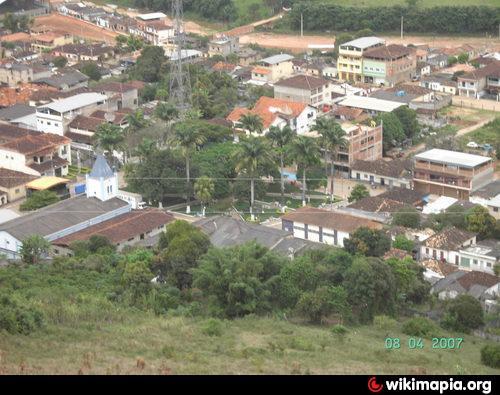 Caputira Minas Gerais fonte: photos.wikimapia.org