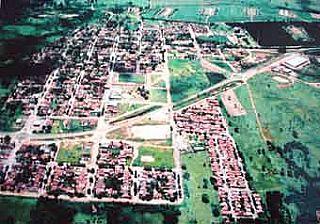 Cabrália Paulista São Paulo fonte: photos.wikimapia.org