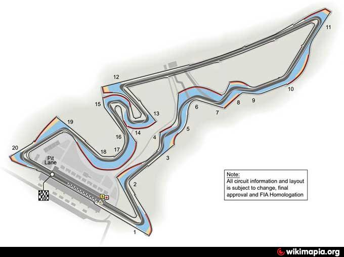 Circuit of the americas for Motor mile austin texas