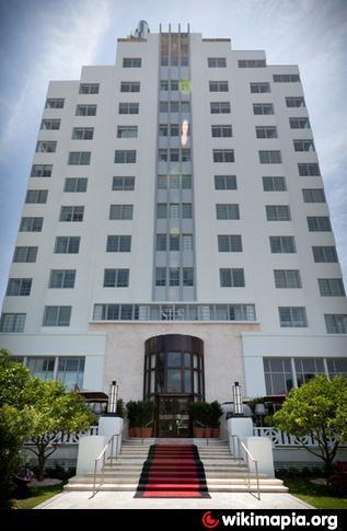 SLS Hotel South Beach - Miami Beach