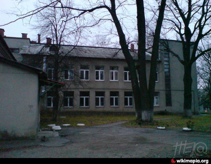 Городские больницы красногвардейский район
