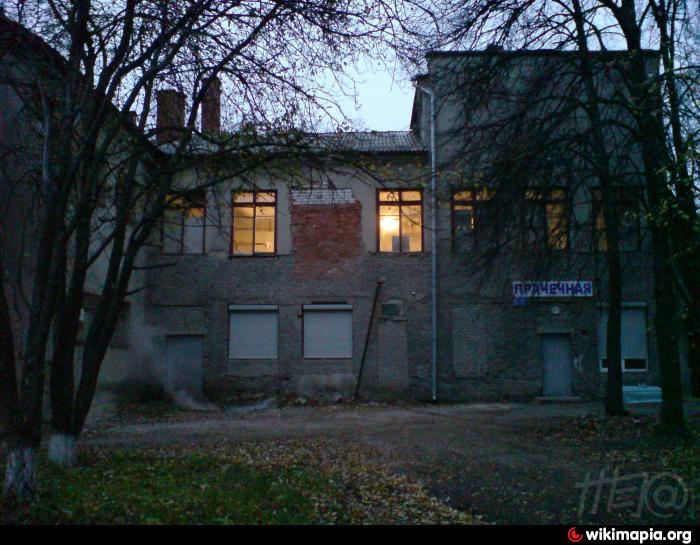 Инфекционные поликлиники омск
