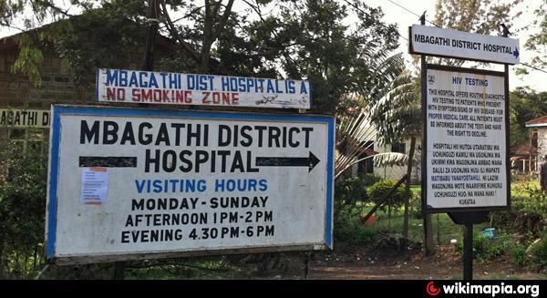 Image result for DOES MBAGATHI HOSPITAL \