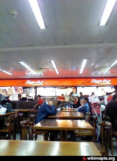 Pizza hut in brazil essay