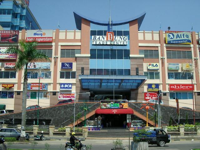 btc mall bandung
