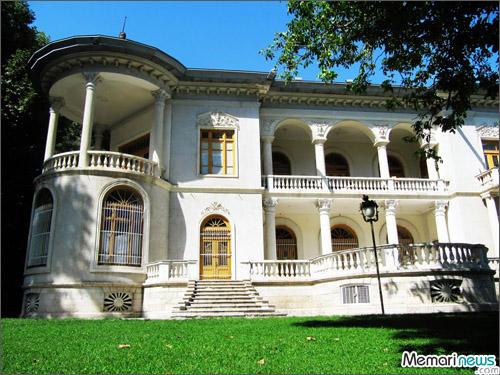 Pearl Palace - Karaj (Alborz Province)