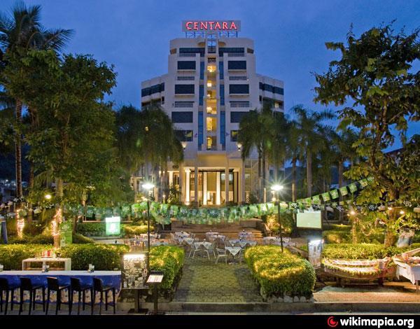 Centara Karon Resort Phuket 4