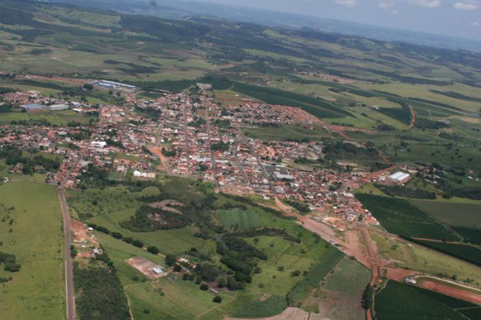 Ibiraci Minas Gerais fonte: photos.wikimapia.org