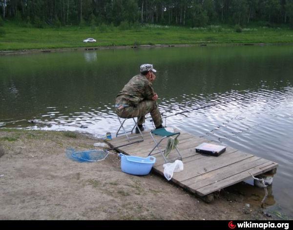 кемерово форум рыбалка