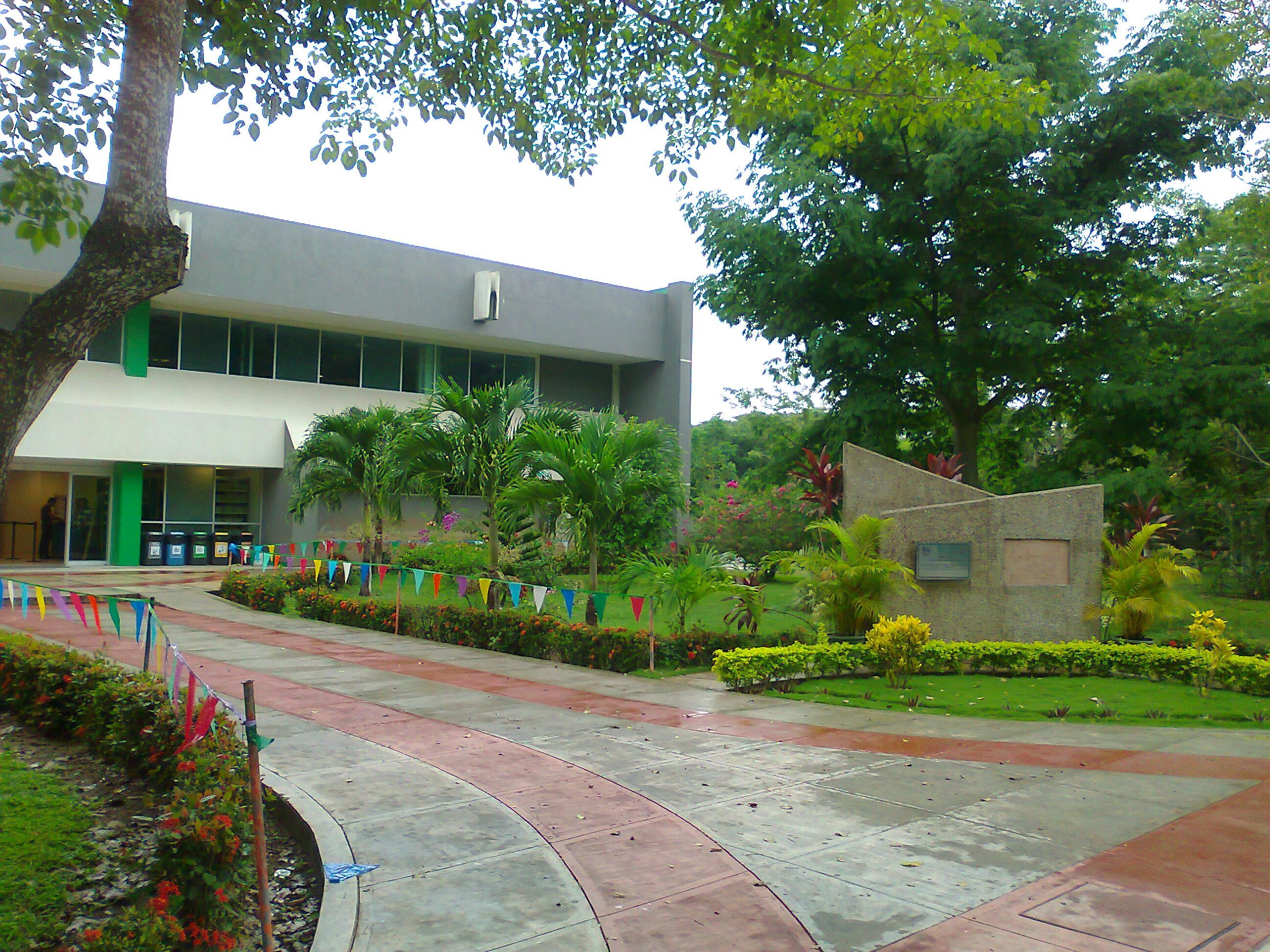 Instituto Tecnologico Superior de Comacalco