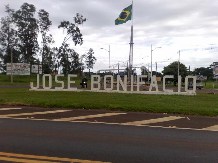 José Bonifácio São Paulo fonte: photos.wikimapia.org