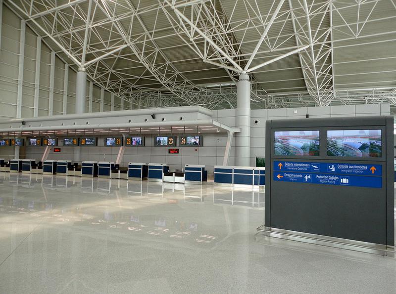 Аэропорт Браззавиль Майя Майя (Brazzaville Maya Maya Airport).1