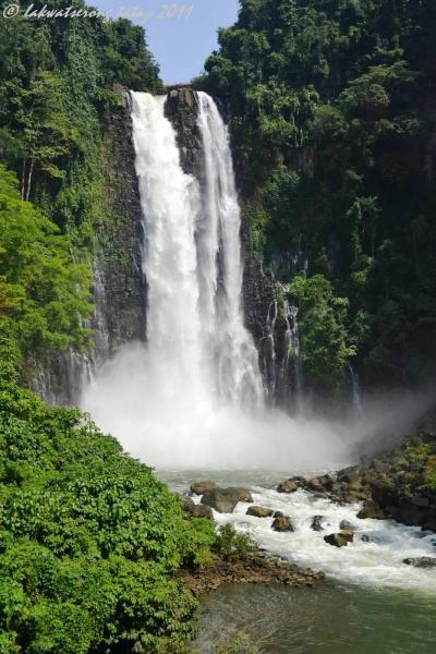 Maria Cristina Falls - Iligan City, Lanao del Norte