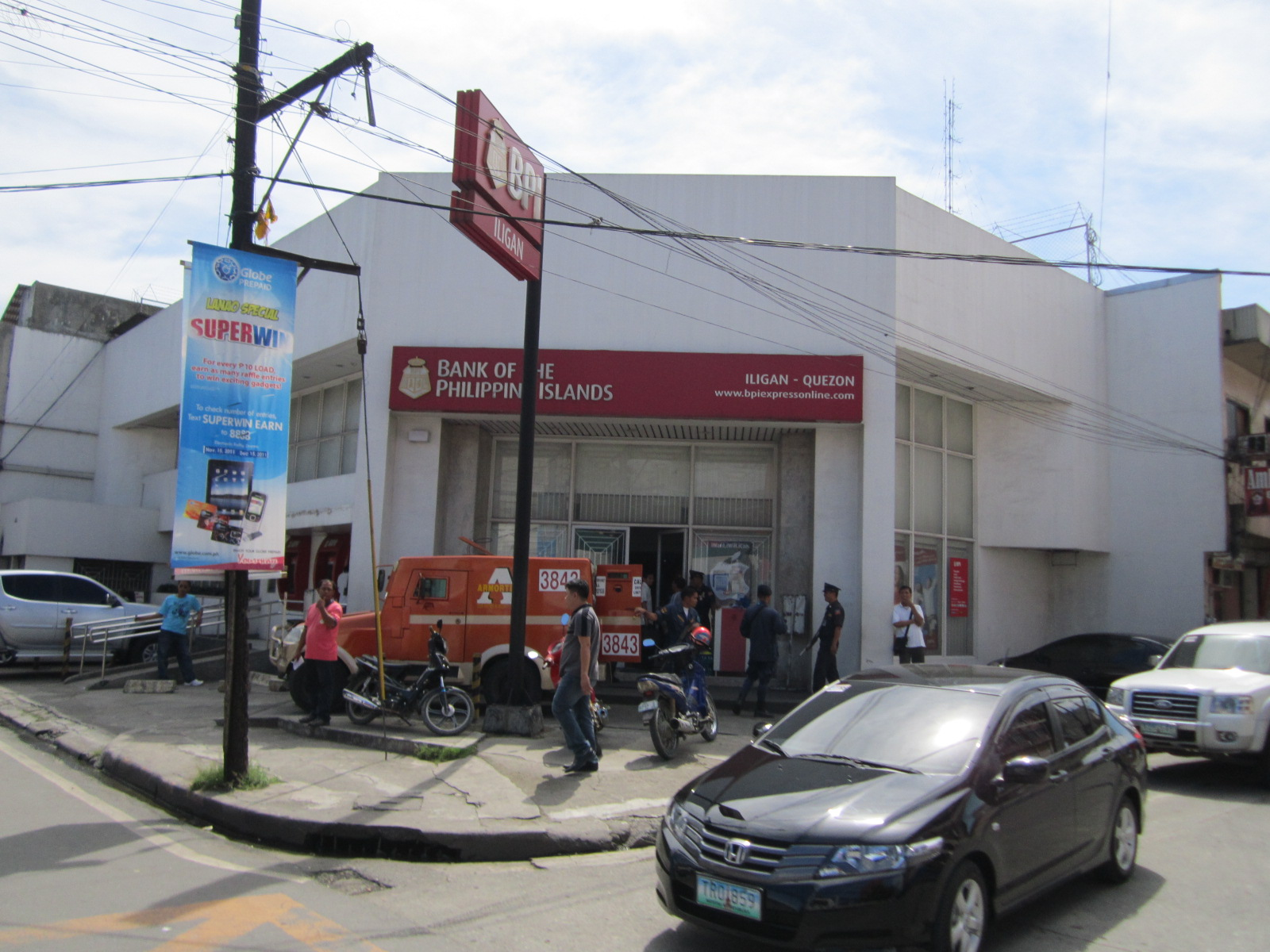 how to make loans in bank of the philippines