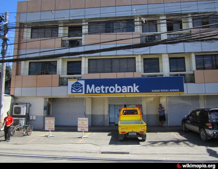metro bank city
