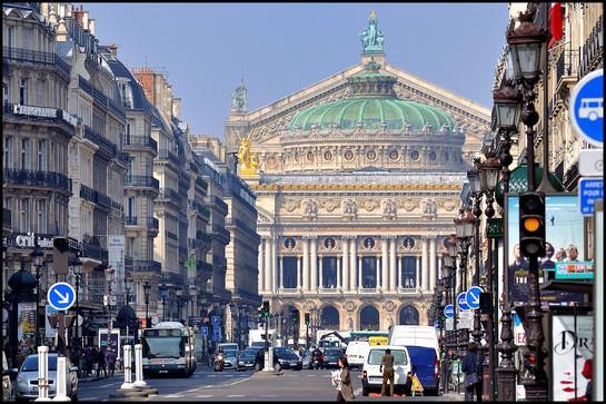 9th arrondissement of Paris #