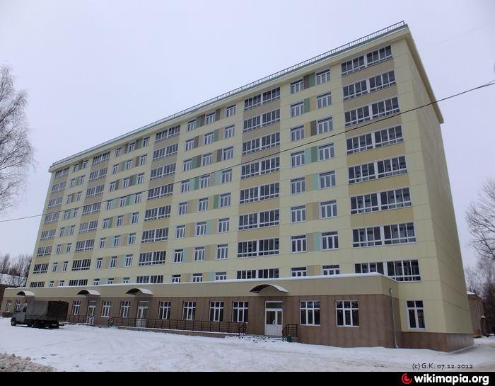 Медицинский центр кашира генерала белова