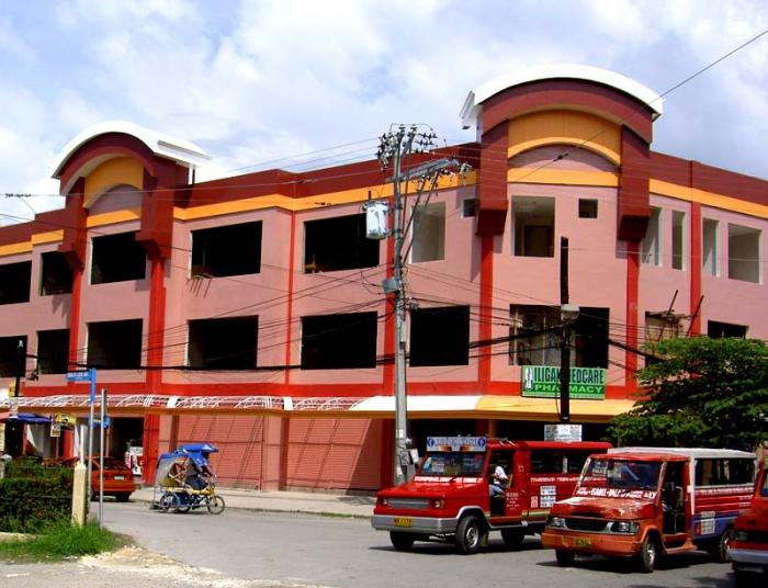 Famous Pension House Iligan Room Rates