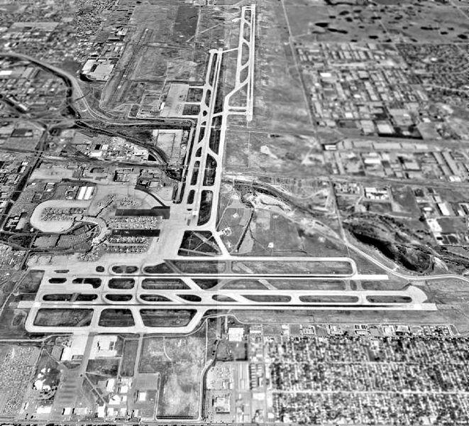 Stapleton International Airport (site)