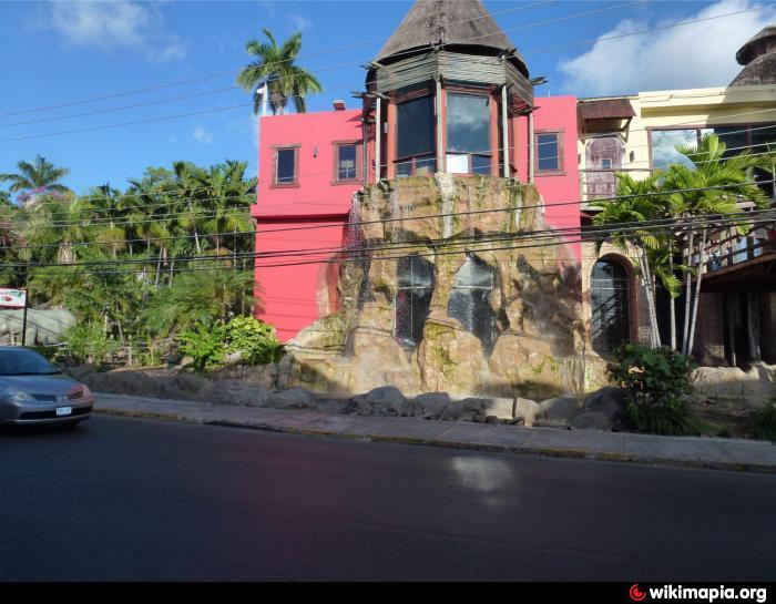 Coral cliff hotel & casino in montego bay, jamaica the isle casino biloxi ms