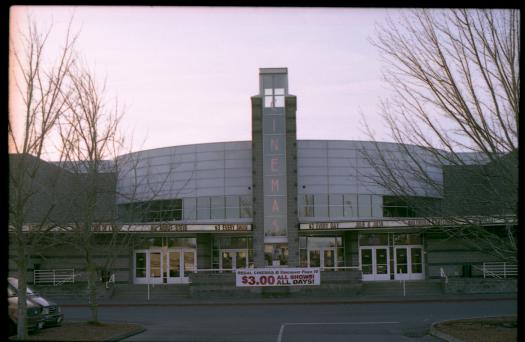 Regal Cinemas Vancouver Plaza 10 Vancouver Washington