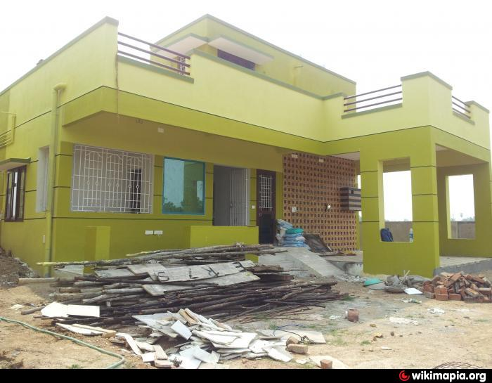 ANBAGAM, Plot 34 Teachers Sumangali Nagar, Perumattunallur
