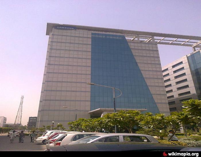 Samsung Company Noida Sisc Samsung Noida