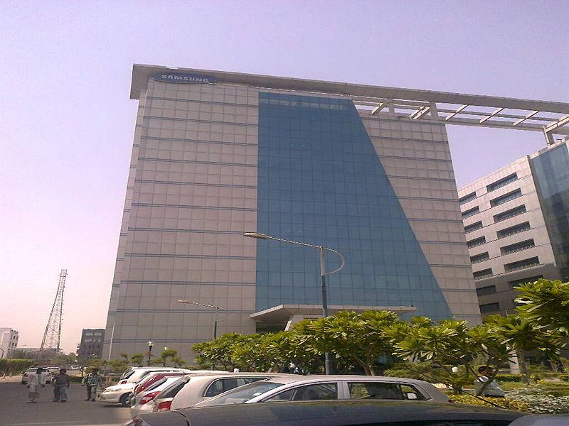 Samsung Company Noida Sisc Samsung Noida Noida