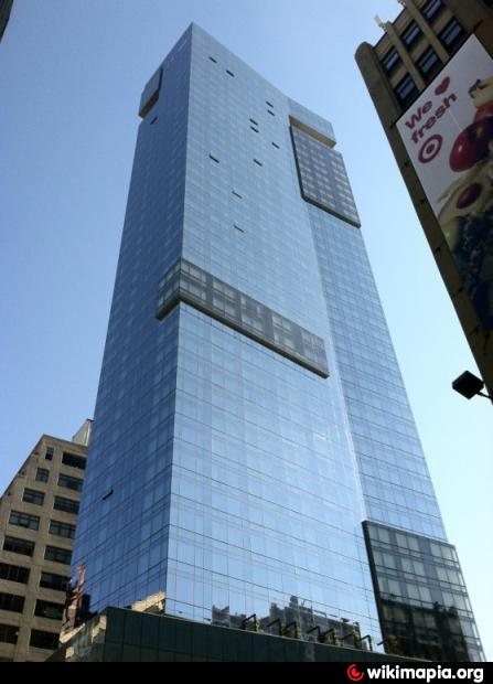 Trump Soho Hotel And Condominiums New York City New York