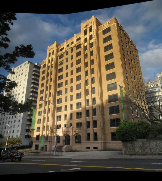 Heatherwood Apartments: Marlborough House Apartments