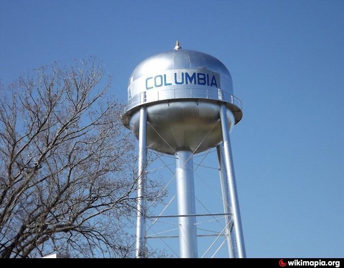 carolina water tanks