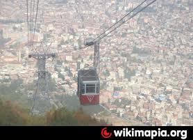 Bursa (il) , bursa